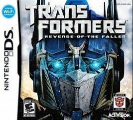 Jewel Transformers Revenge of the Fallen Autobots Version