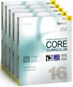 Medstudy IM Core Curriculum 16th Edition [PDF] - 5 Ebooks +1