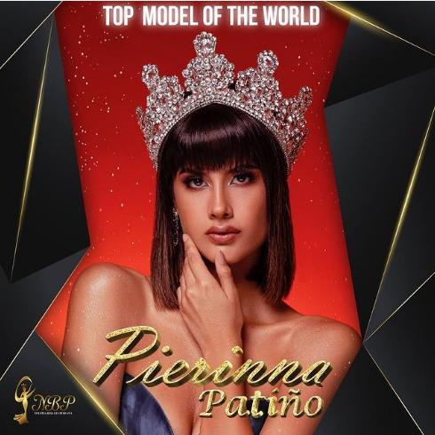Top Model of The World '20 - '21 es Perú