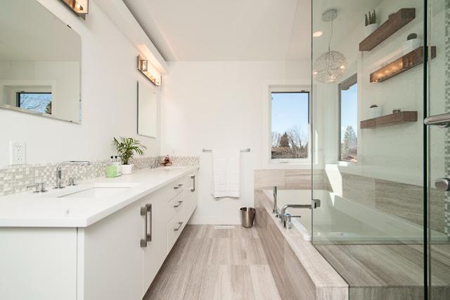 master bath shower remodel ideas