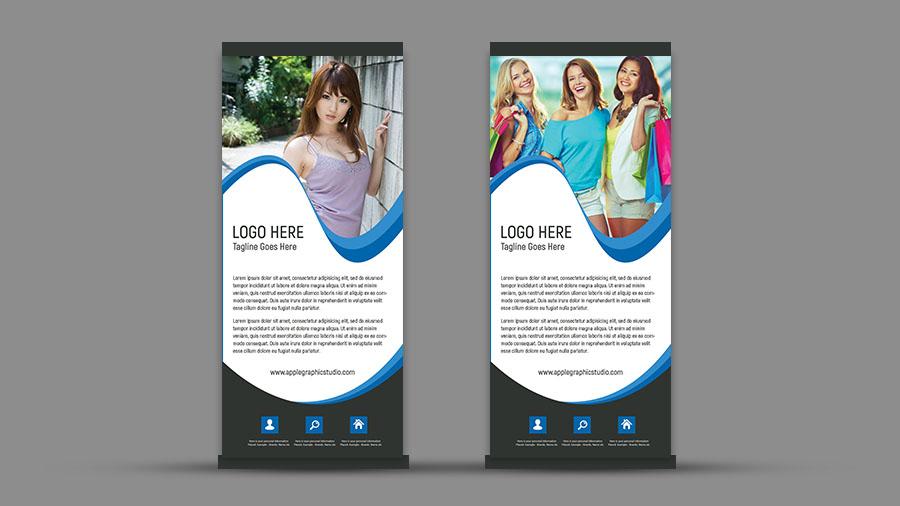 Business facebook ads banner design photoshop cc tutorial.