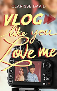 vlog like you love me by clarisse david
