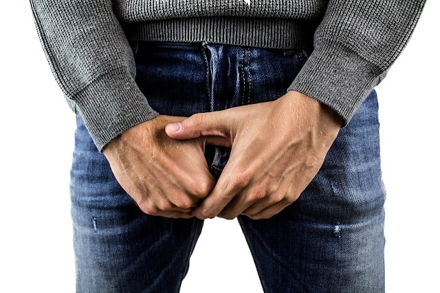 Report Claim Parasitic Worm Enlarged Man's Testicles