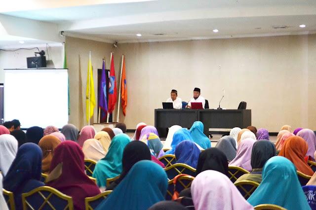 Gelar Pelatihan Guru Al-Qur'an, PKS Dorong Terbentuknya Ribuan Rumah Qur'an di Kota Medan