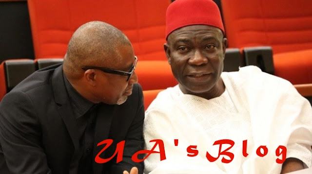 Ekweremadu warns senators: We may lose our jobs if we don't fight hard to stop nationwide killings