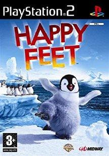 Happy Feet PS2 Torrent