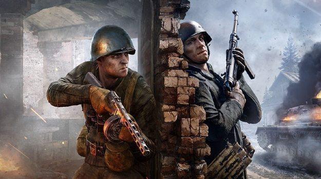 Enlisted - Το πρώτο επόμενης γενιάς πολεμικό παιχνίδι για υπολογιστές, PS5 και Xbox Series X/S