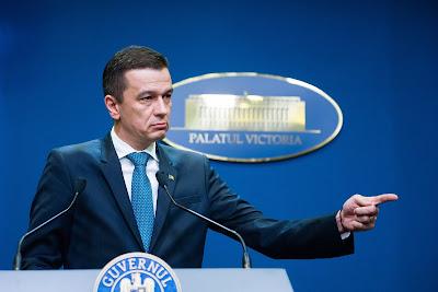 Grindeanu-kormány, Liviu Dragnea, PSD, Románia, Sorin Grindeanu, Traian Băsescu,