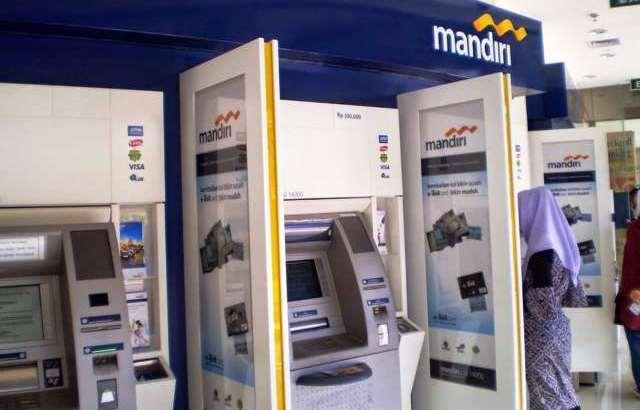 Petunjuk Top Up Shopeepay Menggunakan Bank Mandiri