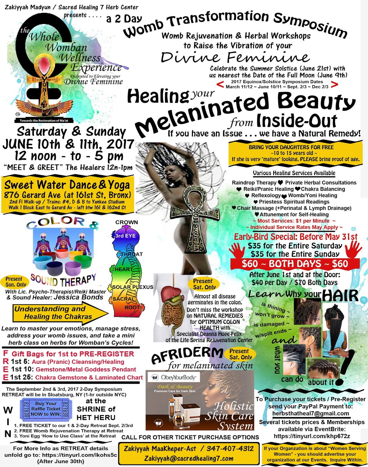 Center for holistic herbal therapy - We Re Going To Have A Holistic Skin Care Specialist For Melanin Skin A Hair Care Specialist For The Melanin Hair Type A Master Herbalist To Do A Mini Herb