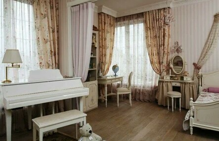 Provence Style Apartment