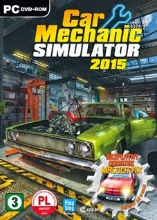 Car Mechanic Simulator 2015 - PC (Download Completo)