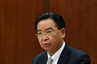 Trung Quốc đánh dấu ngày quốc khánh với cuộc không kích hàng loạt gần Đài Loan