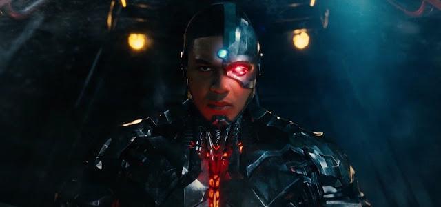 'The Flash': Ray Fisher negocia com a Warner para retornar como Cyborg em meio a polêmicas