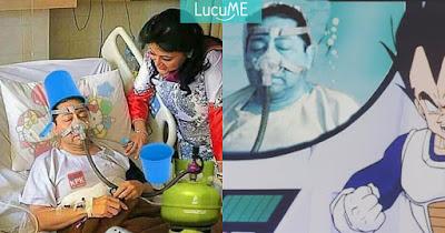12 Meme 'Nova Setyanto' yang Dikabarkan Sakit Ini Malah Jadi Bahan Lawakan Netizen