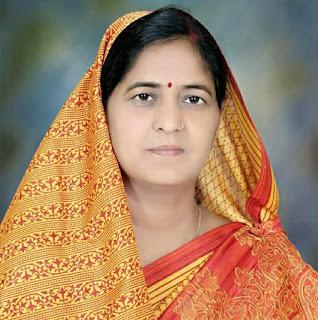 BJP ने राज्यसभा सीट के लिए उम्मीदवारों का किया एलान, जौनपुर से सीमा द्विवेदी का नाम | #NayaSaberaNetwork