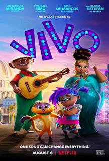 Review – A Jornada de Vivo