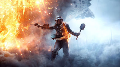 שחקנים הושעו מ-Battlefield 1 מפני שהם שיחקו טוב מידי