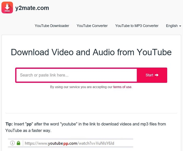 y2mate.com - download video from youtube