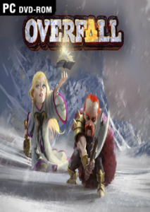 Download Overfall Full Crack PC Game Free
