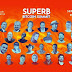 Hội ngị Bitcoin SUPERB ngày 21 & 22 tháng 9 năm 2021