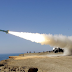 India successfully testfired surface-to-air missiles