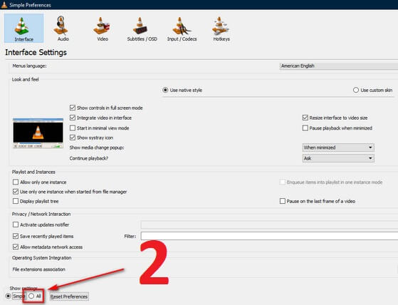 How to Boost Volume 300% of any Media Using VLC - Best4pcsoft com