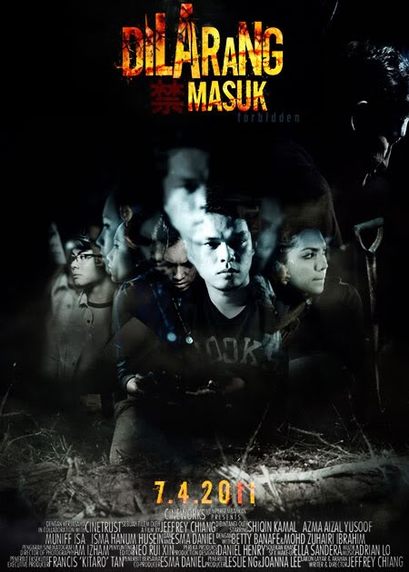 Dilarang Masuk.. (2016) Free Movie download