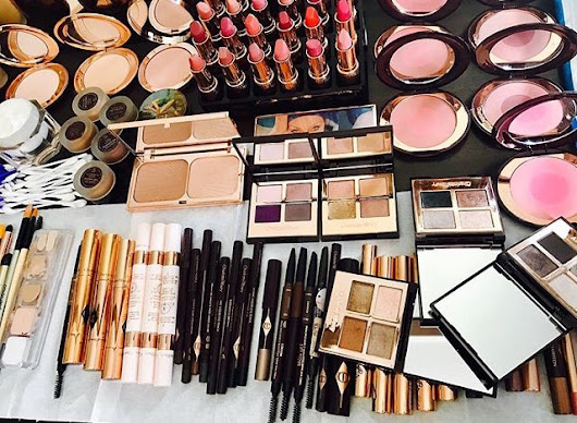 BUY OR PASS | CHARLOTTE TILBURY BRAND OVERVIEW