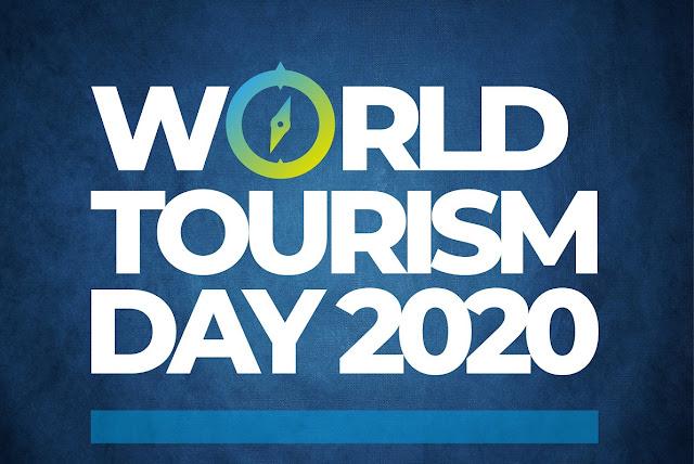 Ένωση Ξενοδόχων Νομού Ιωαννίνων : 27 Σεπτεμβρίου - Παγκόσμια Ημέρα Τουρισμού: Ο τουρισμός στα χρόνια της πανδημίας