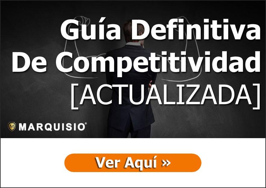 Guía de Competitividad