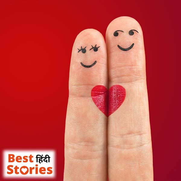 hindi mein love story copy