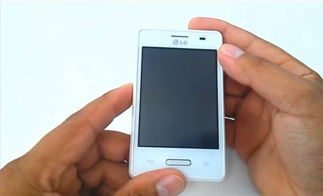 Aprenda como Formatar (Hard Reset) nos aparelhos LG Optimus L3 2 E425f, E435f, E470f, E475, E415.