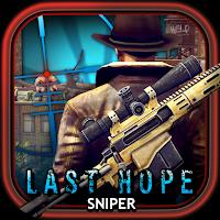 Last Hope Sniper – Zombie War Mod Apk