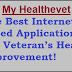 My Healthevet: The Best Internet-Based Application For Veteran's Health Improvement!