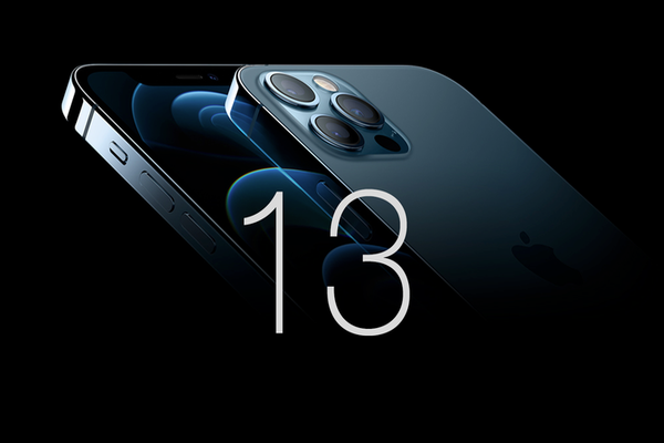 تقارير: سامسونغ و إل جي تدشنان إنتاج شاشات آيفون 13
