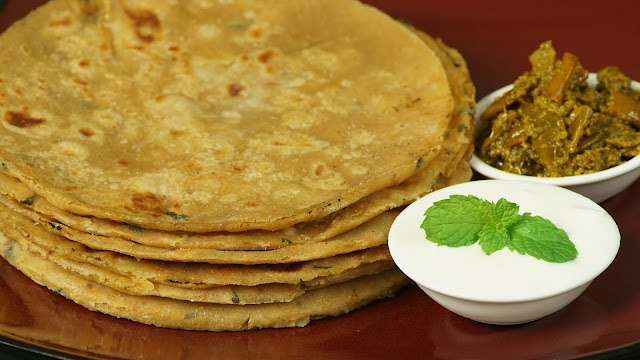 Stuffed-Parotta-Recipe
