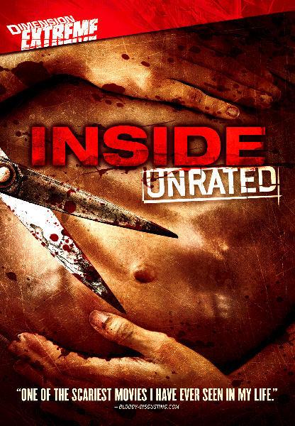 Hallowed Wednesday: Inside (2007)
