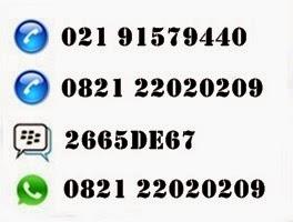 Contact Toko Bunga