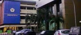 Info Pendaftaran Mahasiswa Baru ( POLTEKKES-JKT1/2/3 ) 2017-2108 Politeknik Kesehatan DEPKES JAKARTA I/II/II