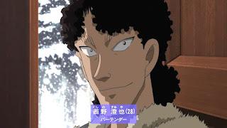 名探偵コナンアニメ |  CV.諏訪部順一 | Detective Conan | Hello Anime !