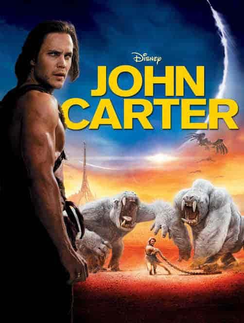 مشاهدة فيلم John Carter 2012 مدبلج اون لاين