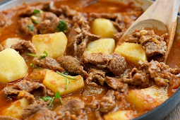 Carne Guisada #dinnerrecipe #food #amazingrecipe