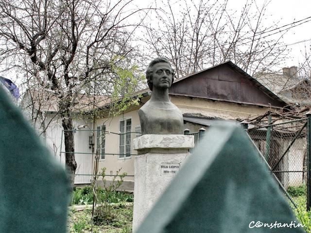 Casa memoriala Otilia Cazimir - blog Foto-Ideea