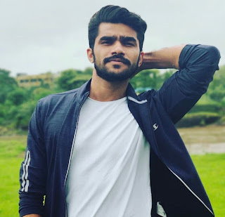 Shreeman marathi pubg player