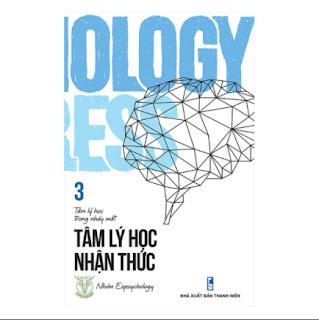 Tâm Lý Học Trong Nháy Mắt 3 (Tái Bản) ebook PDF-EPUB-AWZ3-PRC-MOBI