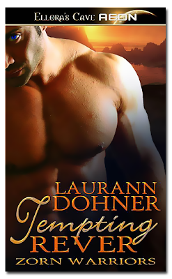 Tempting Rever  – Laurann Dohner