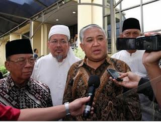 Dianggap Lembaga Penebar Kebencian, MUI Terancam dibubarkan oleh Presiden Jokowi