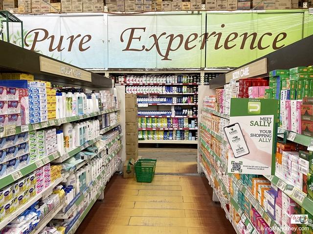 Puregold Supermarket