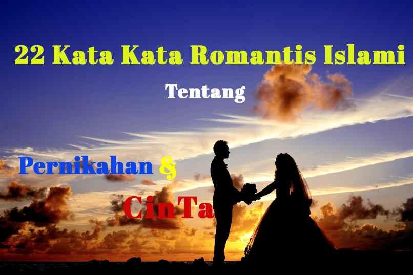 22 Kata Kata Mutiara Indah Pernikahan dalam Islam